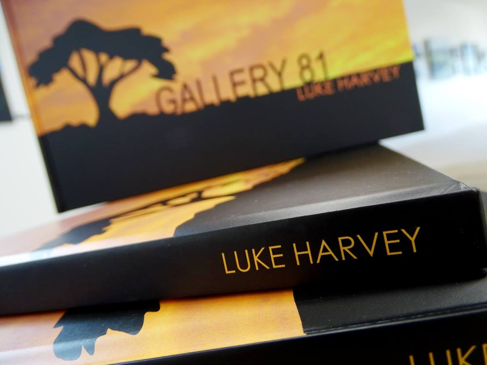 Luke Harvey Gallery 81